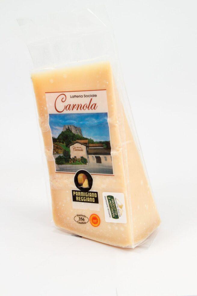 Parmigiano Reggiano di Montagna - 24 mesi sottovuoto