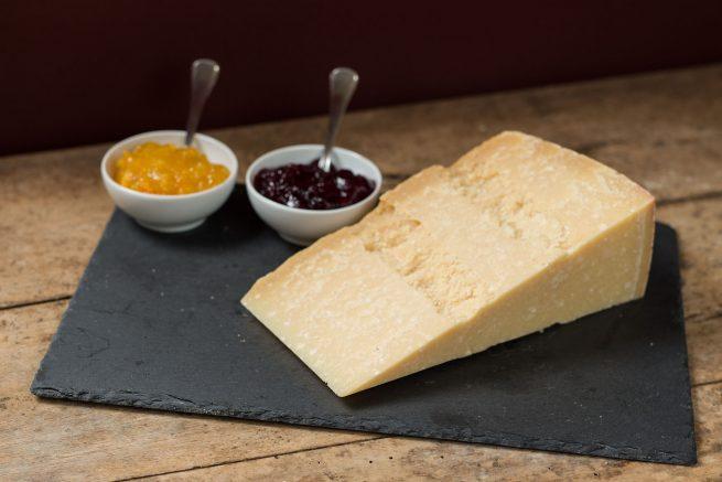 Parmigiano Reggiano di Montagna stagionato 36 mesi