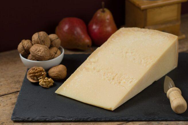 Parmigiano Reggiano di Montagna - fresco 14 mesi